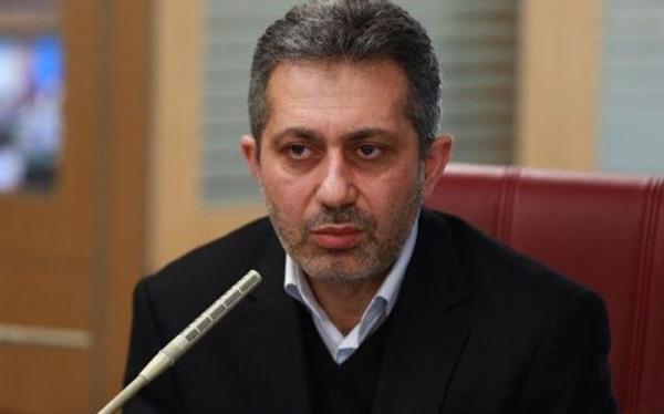 بازدید معاون وزیر بهداشت از بیمارستان های آذرشهر، عجب شیر و اسکو